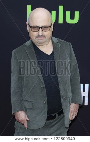 LOS ANGELES - MAR 21: Clark Middleton at the Premiere of 'The Path' at Arclight Hollywood on March 21, 2016 in Los Angeles, California