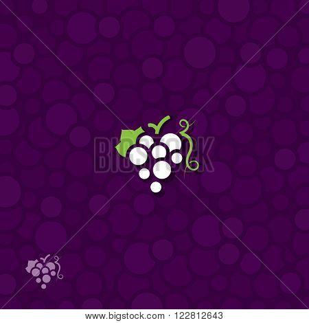Grape symbol