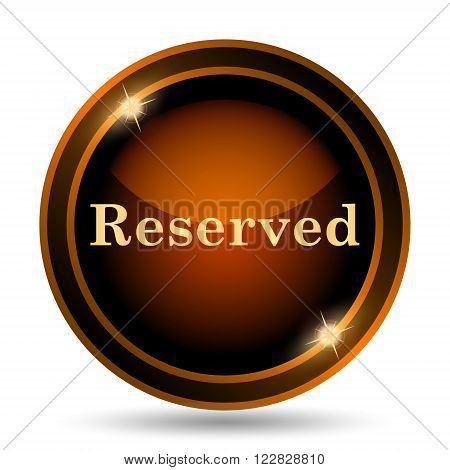 Reserved Icon
