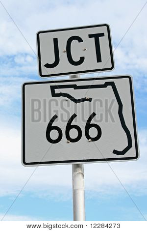 Florida Junction 666