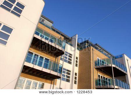 Nuevos apartamentos