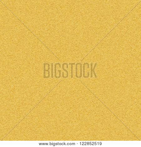 Seamless sand texture closeup background.