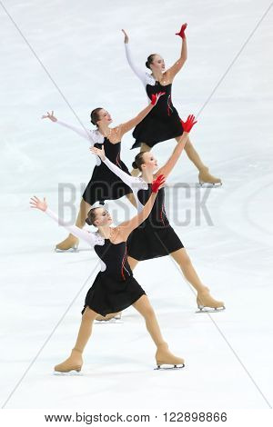 Team Russia One