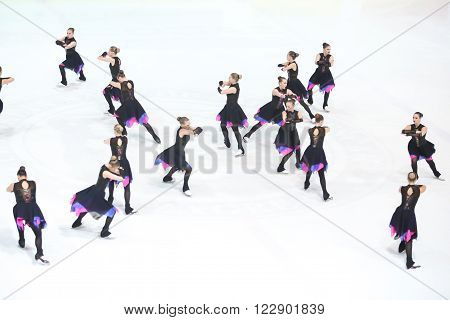 Team Finland One Dance