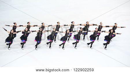 Team Finland One