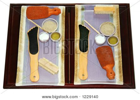 Foot Spa Tools