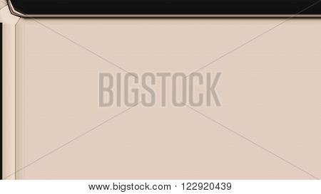 unique beige and black background formal image