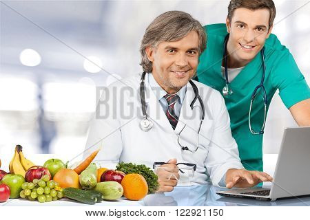 Nutritionist.