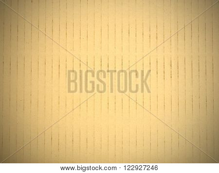 Cardboard texture background paper brown background for background/wallpaper/art work/design corrugated cardboard texture.