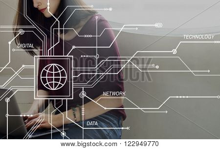 Connection Bond Connect Networking Togetherness Concept