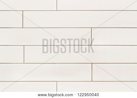 Decorative panel made of white plastic with dark stripes seamless background for Wallpaper.