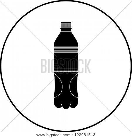 plastic bottle symbol