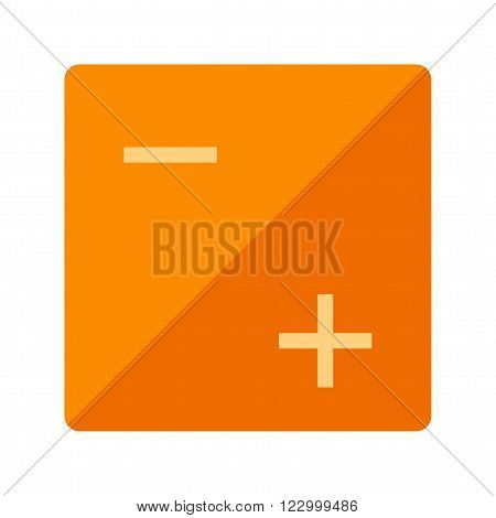 Exposure, creative, vision icon vector image. Can also be used for picture editing. Suitable for use on web apps, mobile apps and print media.