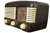 Retro European Radio