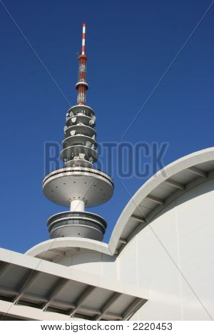 Television Tower Viii