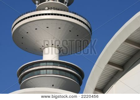 Television Tower Ix