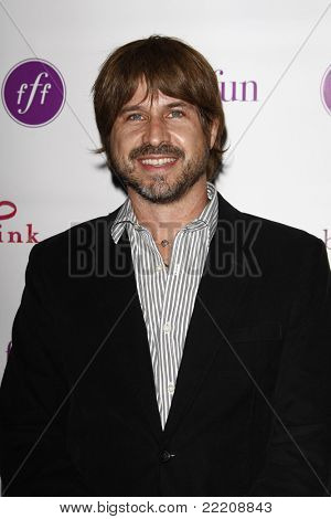 LOS ANGELES, CA - MAR 3: Rodger Berman at the launch party for 'FabFitFun' hosted by Giuliana Rancic at The Redbury in Los Angeles, California on March 3, 2011