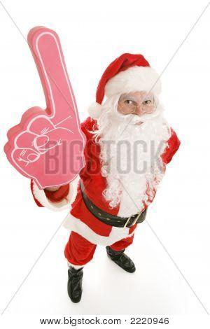 Santa Number One