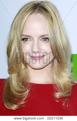 LOS ANGELES, CA - JUL 18: Marley Shelton at the CBS CW Showtime Press Tour Stars party in Los Angeles, California on July 18, 2008