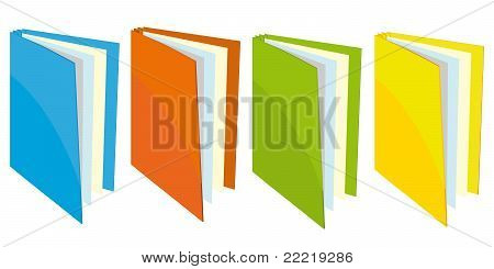 colored file icons