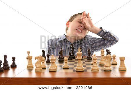 Chess - Bad Move