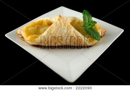 Apple And Custard Danish 3