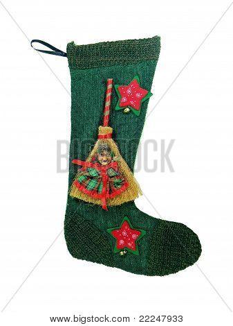 Epiphany Sock