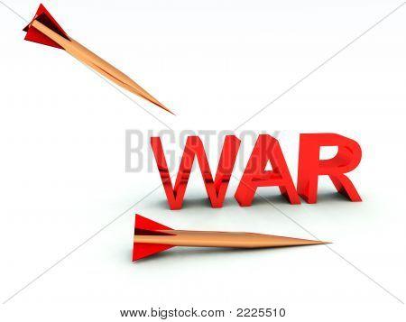 War Missles