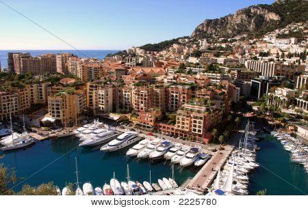 Monte Carlo und Monaco