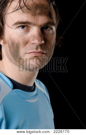 Dirty Sportsman
