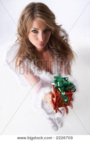 Nice Christmas Present