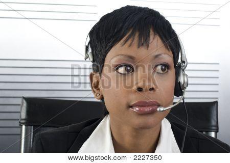 African Telesales