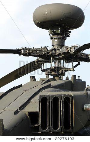 Apache Longbow