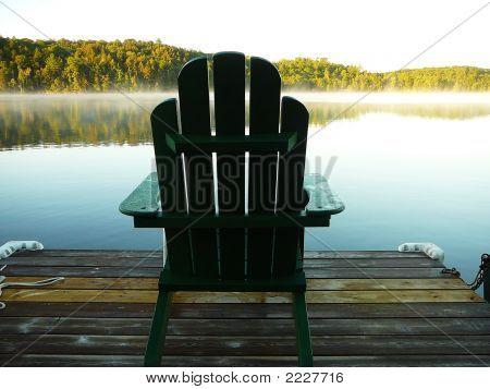 Adirondack Chair 3