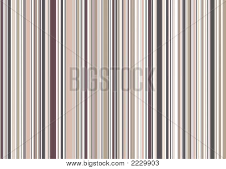 retro coffee grey and pink stripes (vector)