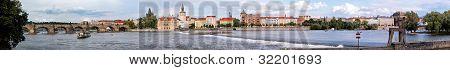 Praga Panorama