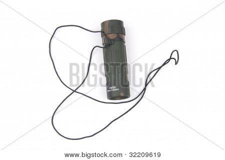 Military monocular