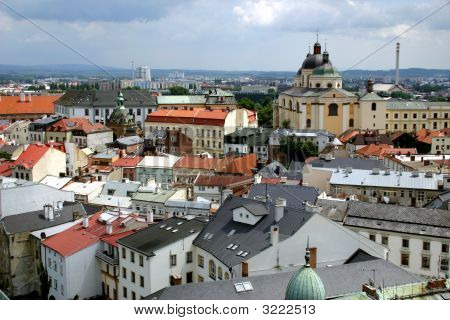 Olomouc - Czech