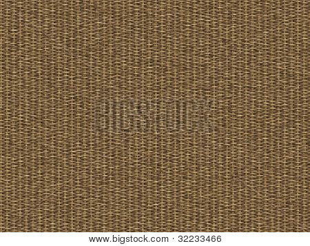 Woven Wicker Background