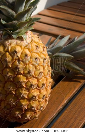Eleuthran Pineapple