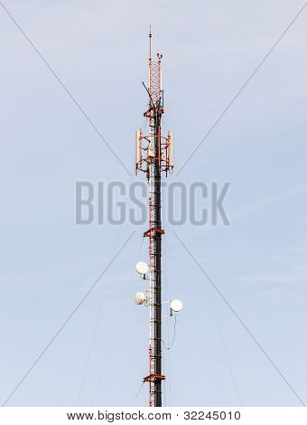 Phone Antenna Tower