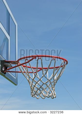 Shoot the Hoop