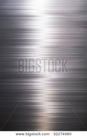 Metal surface background