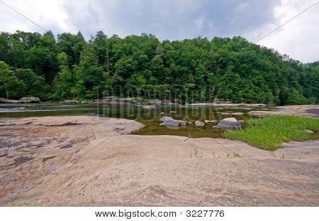 Cumberland Falls Kentucky River