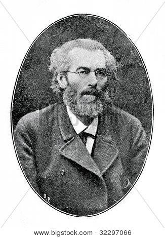Lev Ivanovich Polivanov - Russian teacher, scholar and public figure. Published in magazine