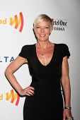 Los Angeles Apr 21: Tabatha coffey. kommt bei der 23. Annual Glaad Media am Westin Awards Bonaventure
