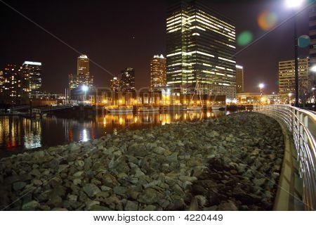 Newport Marina (Jersey City)