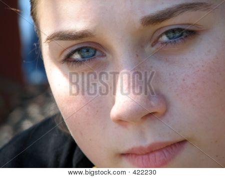 Adolescent Female