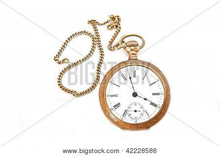 Clock I