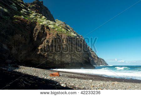 Tamadite Beach